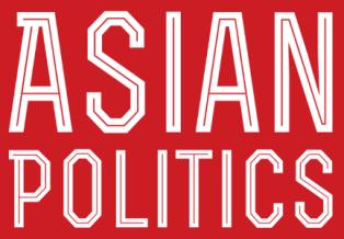 Asian Politics